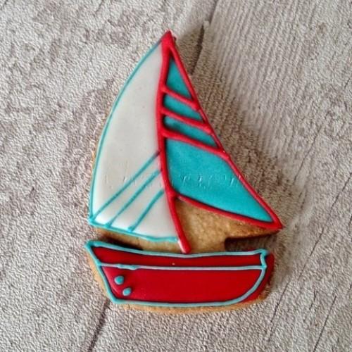 Cookie Cutter Sail