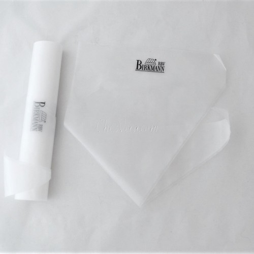 COMFORT DISPOSABLE PIPING BAG, 41 CM