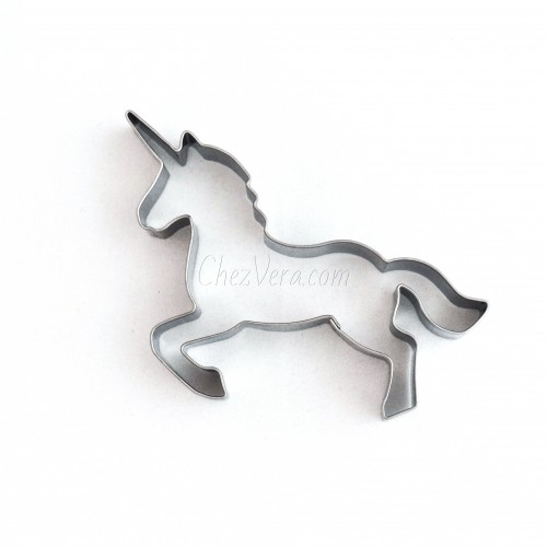 Cookie Cutter Unicorn V