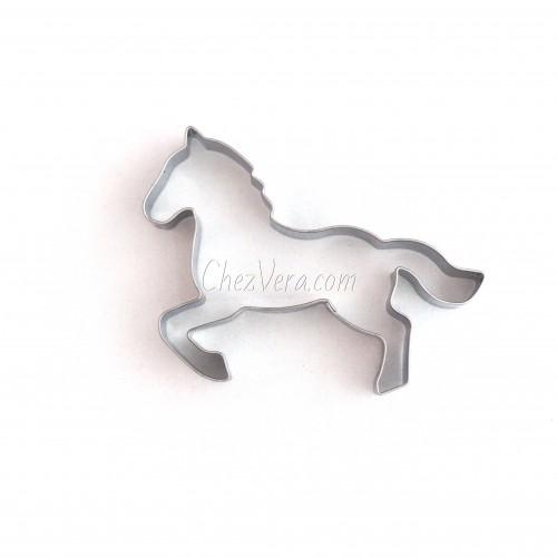 Cookie Cutter Horse III