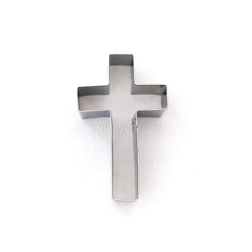 Emporte-pièce Croix V
