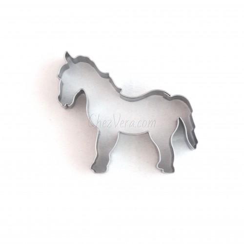 Cookie Cutter Horse IV