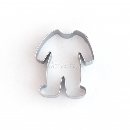 Cookie Cutter Baby Bodysuit I