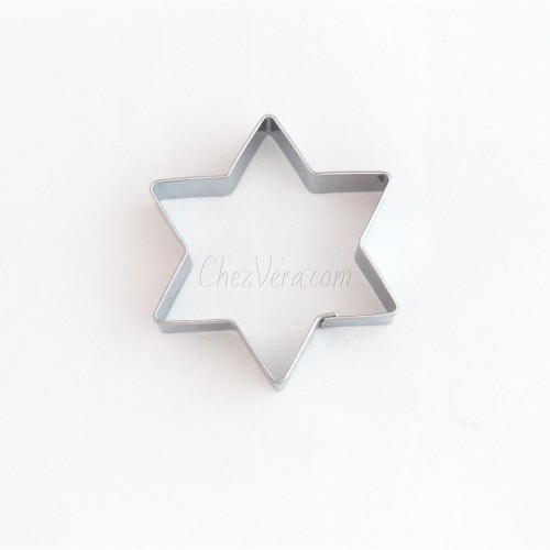Cookie Cutter Star small II
