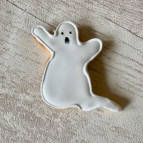 Cookie Cutter Ghost II