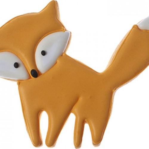 Cookie Cutter Fox III