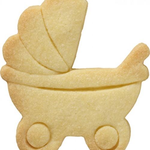 Cookie Cutter Stroller