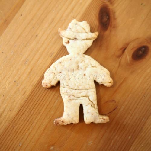 Cookie Cutter Cowboy