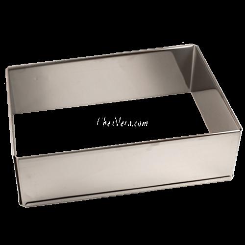 Adjustable Baking Frame I – rectangular